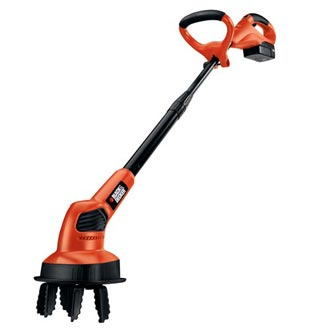 Black and Decker Tiller